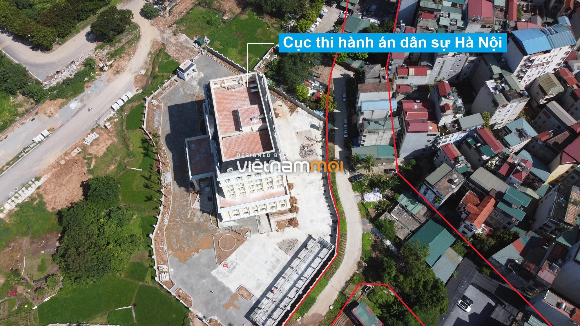 Những khu đất sắp thu hồi để mở đường ở phường Mỹ Đình 1, Nam Từ Liêm, Hà Nội (phần 2) - Ảnh 16.