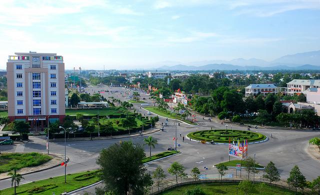 Quảng Nam dự kiến chi 47.000 tỷ đồng xây dựng nhà ở đến năm 2030 - Ảnh 1.
