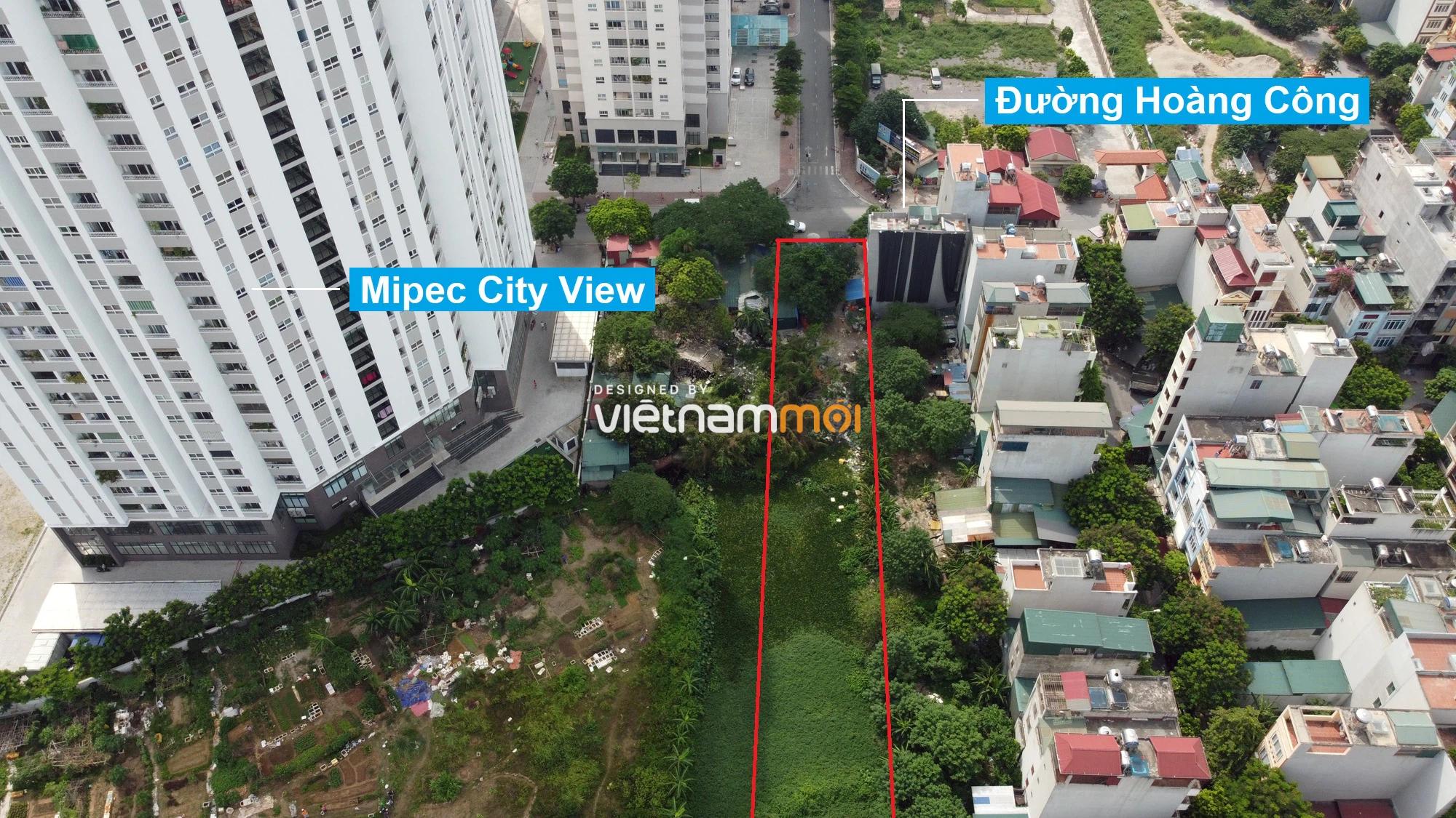 Những khu đất sắp thu hồi để mở đường ở phường Kiến Hưng, Hà Đông, Hà Nội (phần 1) - Ảnh 3.