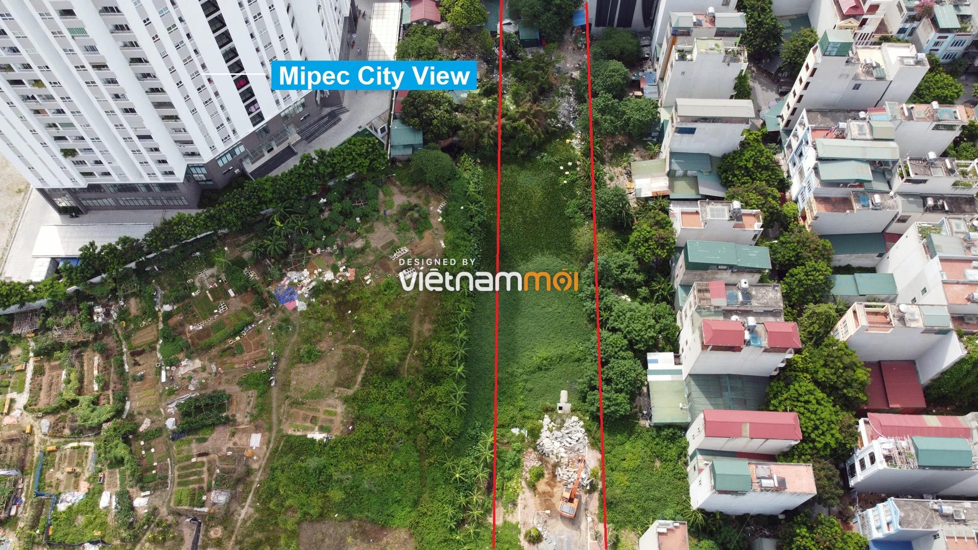 Những khu đất sắp thu hồi để mở đường ở phường Kiến Hưng, Hà Đông, Hà Nội (phần 1) - Ảnh 4.