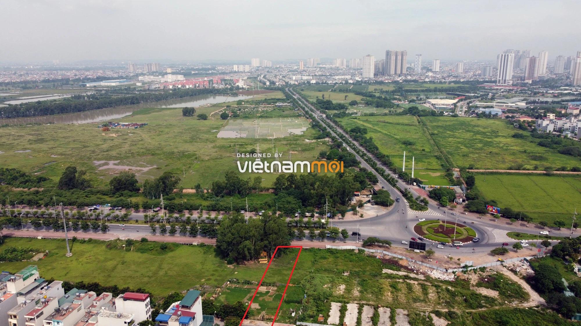 Những khu đất sắp thu hồi để mở đường ở phường Kiến Hưng, Hà Đông, Hà Nội (phần 1) - Ảnh 8.