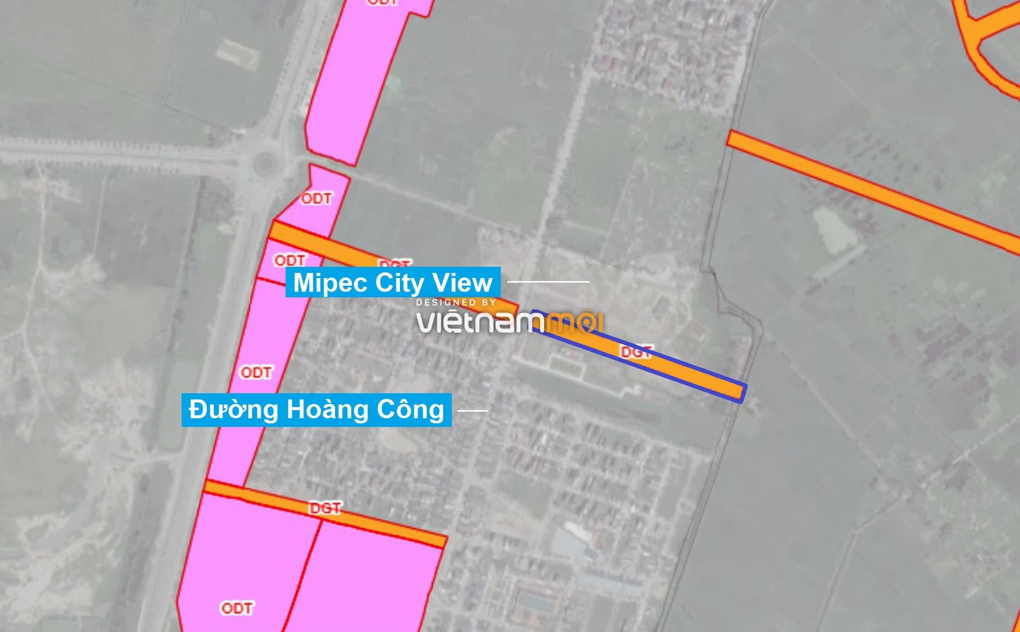Những khu đất sắp thu hồi để mở đường ở phường Kiến Hưng, Hà Đông, Hà Nội (phần 1) - Ảnh 10.