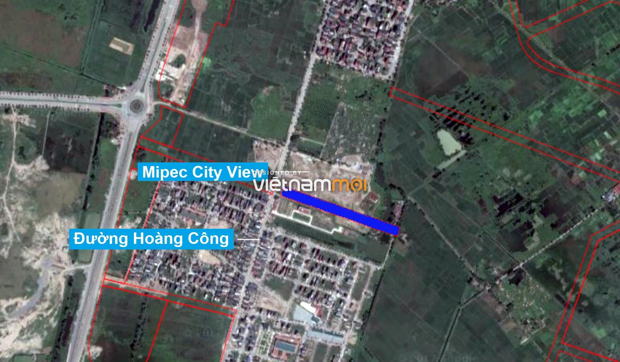 Những khu đất sắp thu hồi để mở đường ở phường Kiến Hưng, Hà Đông, Hà Nội (phần 1) - Ảnh 11.