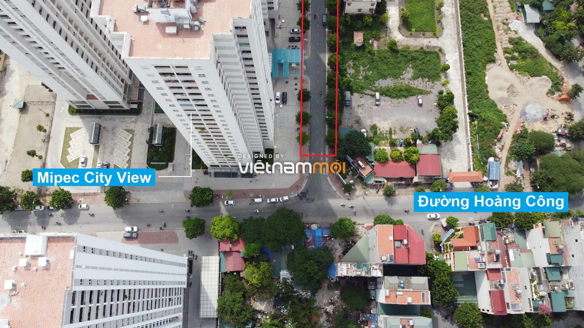 Những khu đất sắp thu hồi để mở đường ở phường Kiến Hưng, Hà Đông, Hà Nội (phần 1) - Ảnh 12.