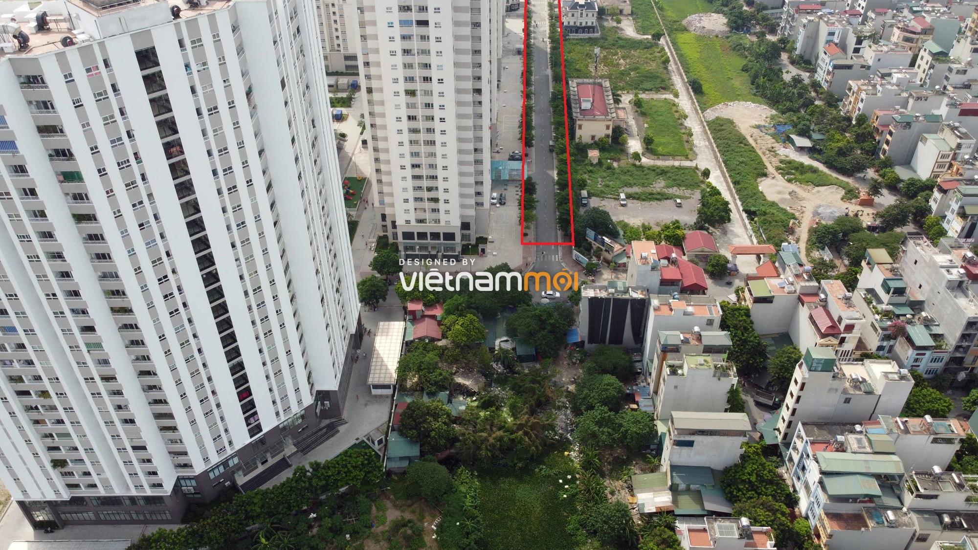 Những khu đất sắp thu hồi để mở đường ở phường Kiến Hưng, Hà Đông, Hà Nội (phần 1) - Ảnh 13.