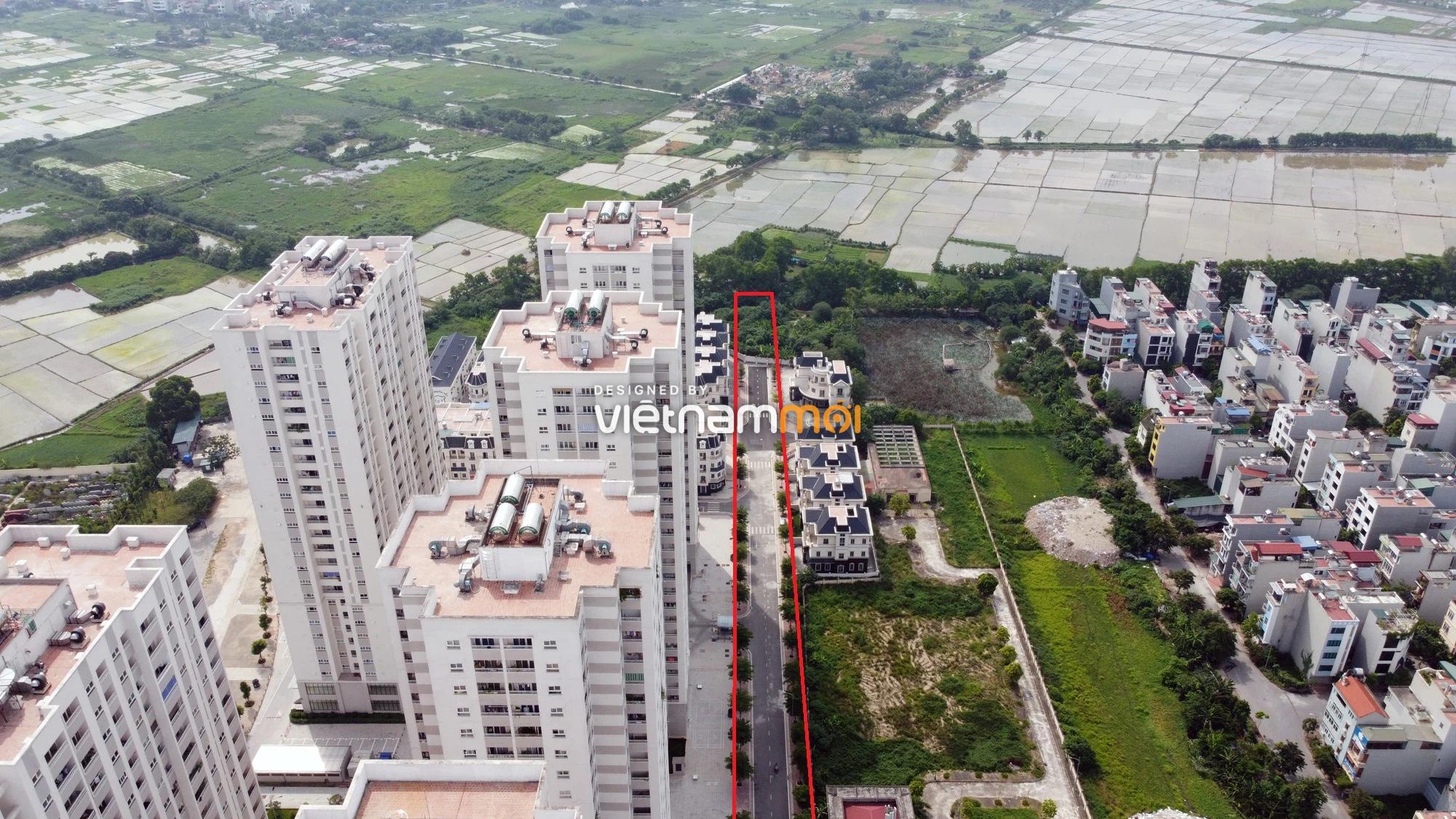Những khu đất sắp thu hồi để mở đường ở phường Kiến Hưng, Hà Đông, Hà Nội (phần 1) - Ảnh 14.