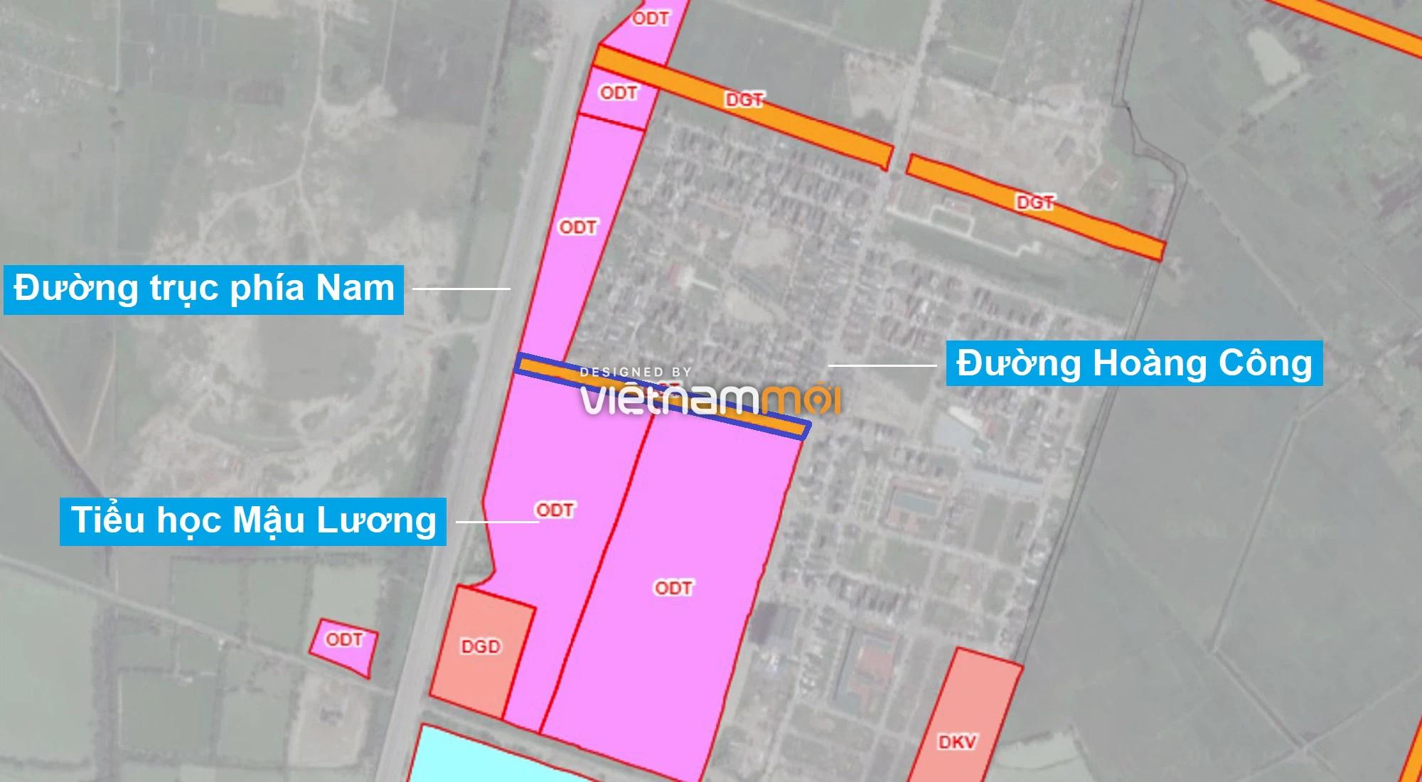 Những khu đất sắp thu hồi để mở đường ở phường Kiến Hưng, Hà Đông, Hà Nội (phần 1) - Ảnh 15.