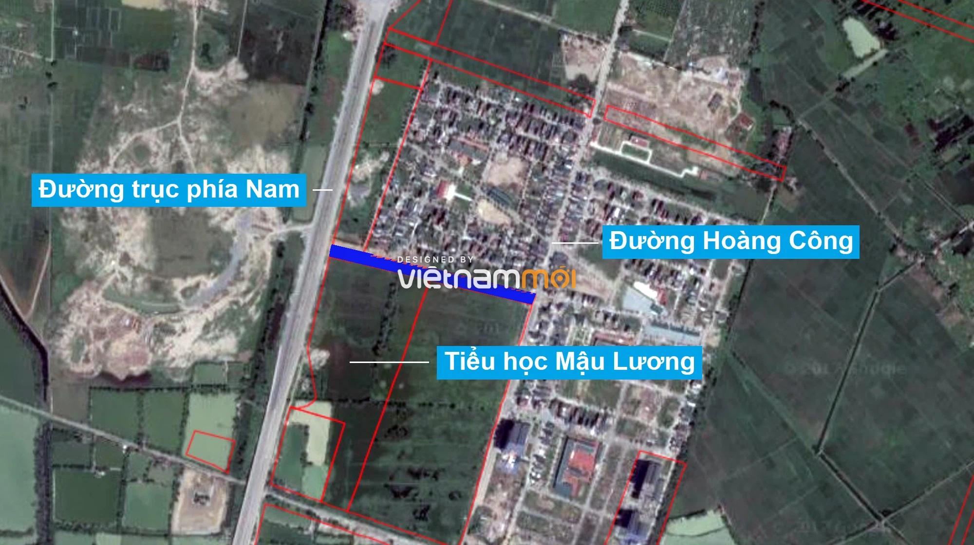 Những khu đất sắp thu hồi để mở đường ở phường Kiến Hưng, Hà Đông, Hà Nội (phần 1) - Ảnh 16.