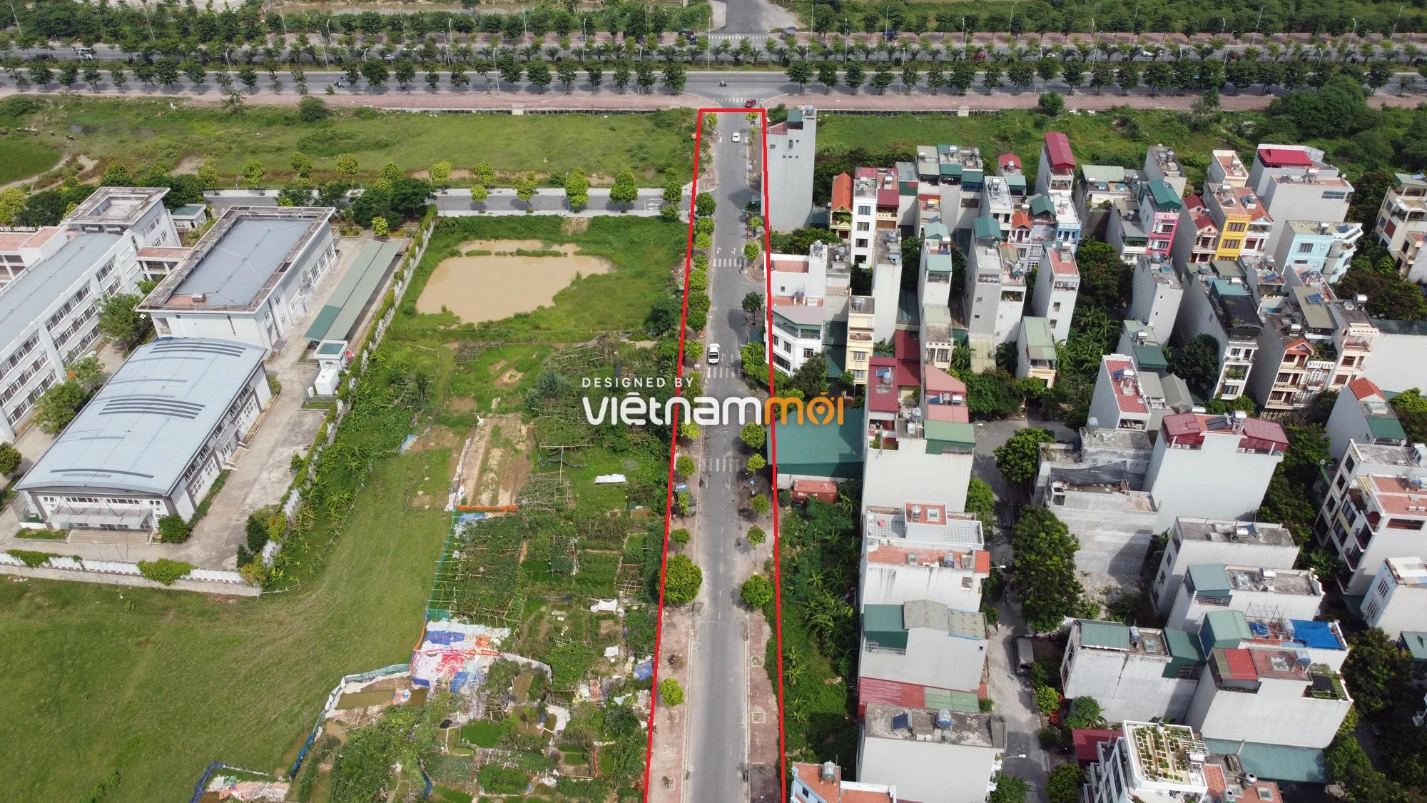 Những khu đất sắp thu hồi để mở đường ở phường Kiến Hưng, Hà Đông, Hà Nội (phần 1) - Ảnh 18.