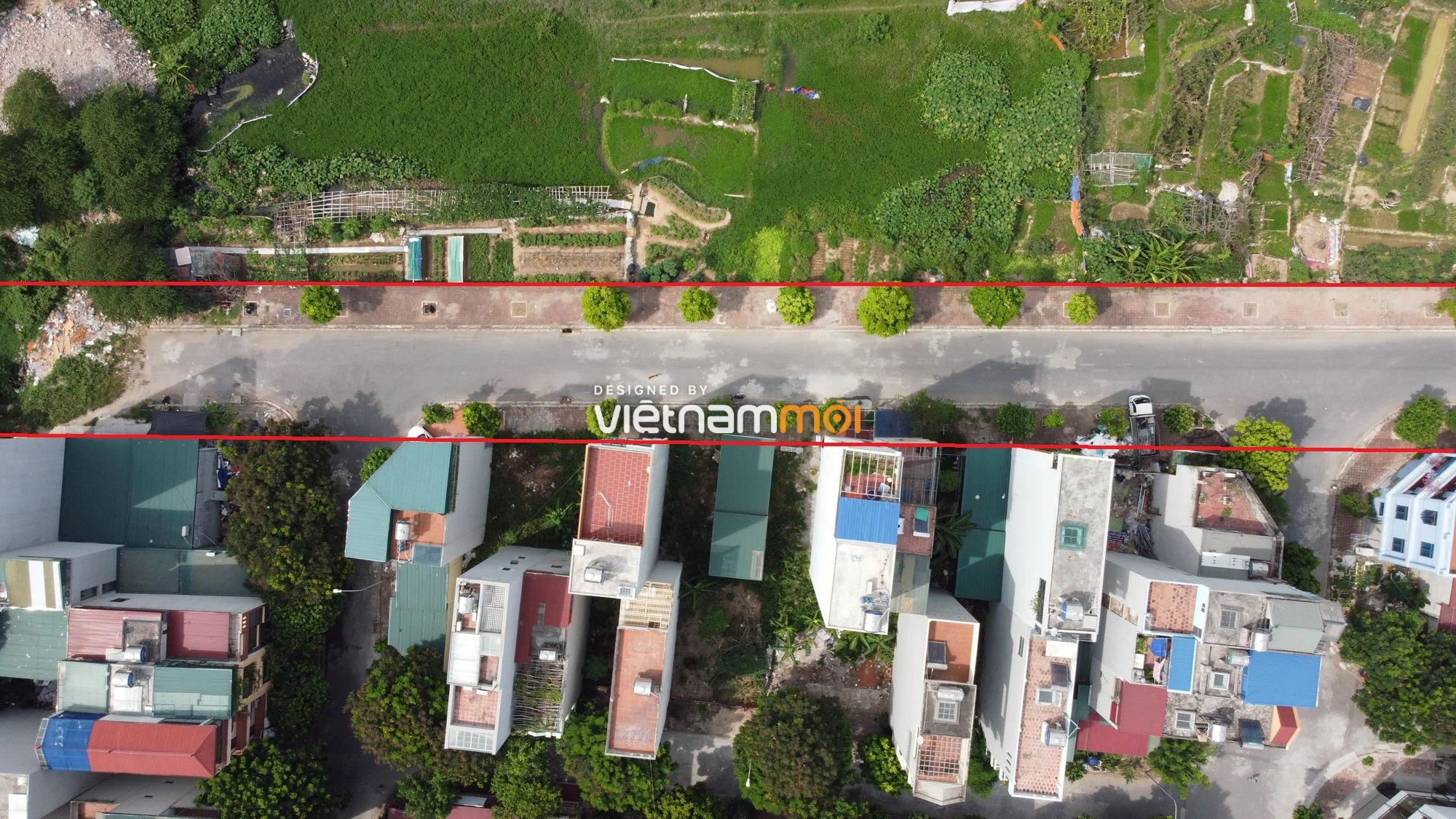 Những khu đất sắp thu hồi để mở đường ở phường Kiến Hưng, Hà Đông, Hà Nội (phần 1) - Ảnh 19.