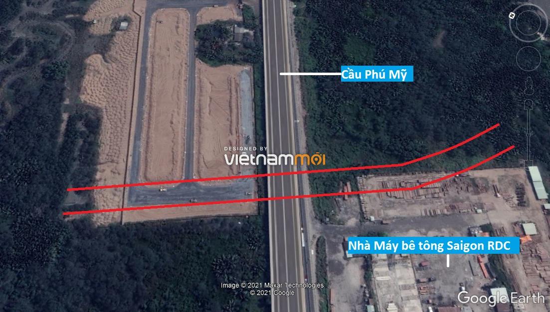 Đường sẽ mở theo quy hoạch ở phường Thạnh Mỹ Lợi, quận 2, Thủ Đức, TP HCM - Ảnh 11.