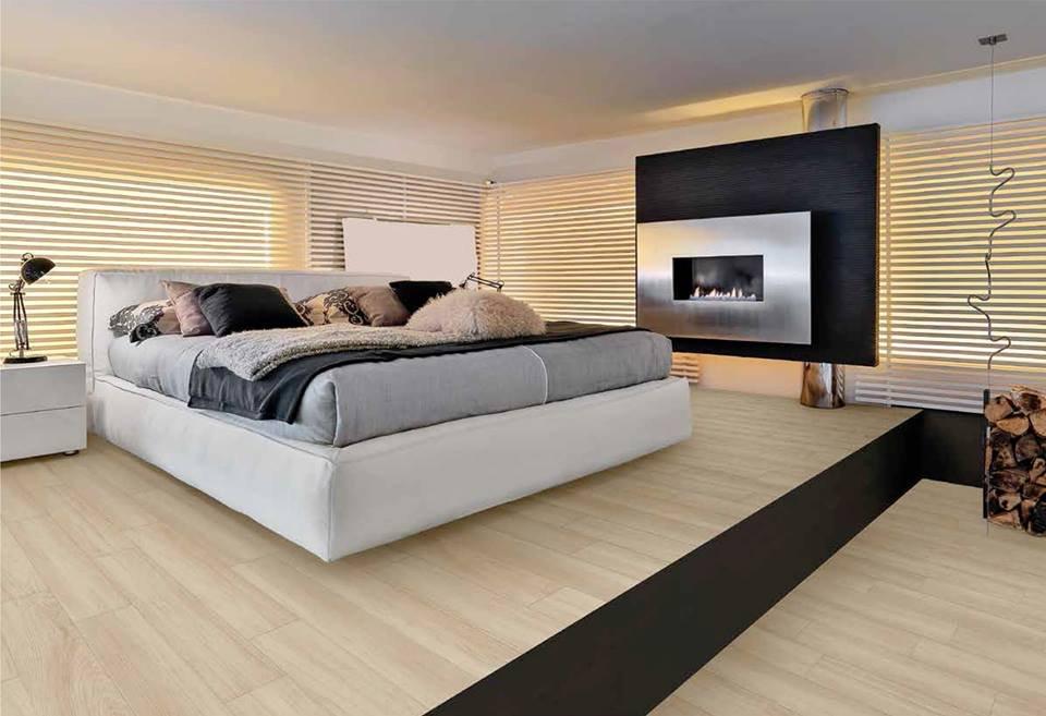 Bật mí cách chọn gạch giả gỗ cho từng không gian khác nhau - Ảnh 2.