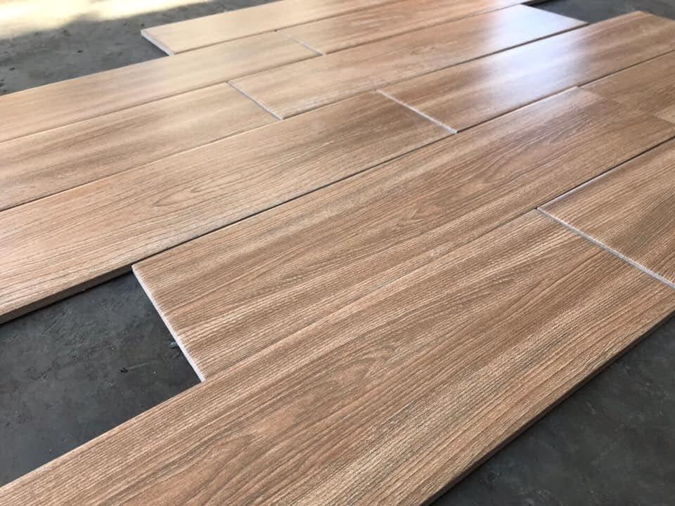 Bật mí cách chọn gạch giả gỗ cho từng không gian khác nhau - Ảnh 6.