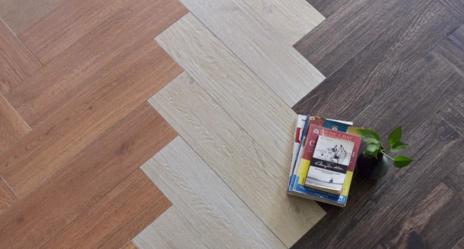 Bật mí cách chọn gạch giả gỗ cho từng không gian khác nhau - Ảnh 7.