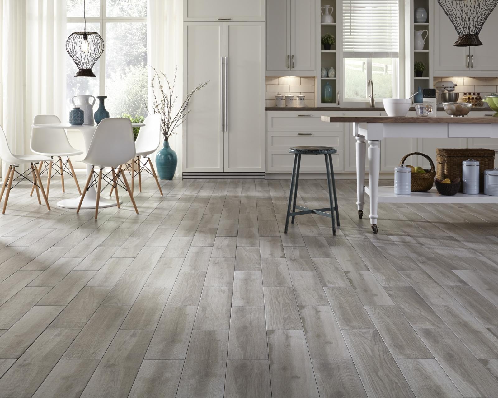 Bật mí cách chọn gạch giả gỗ cho từng không gian khác nhau - Ảnh 3.