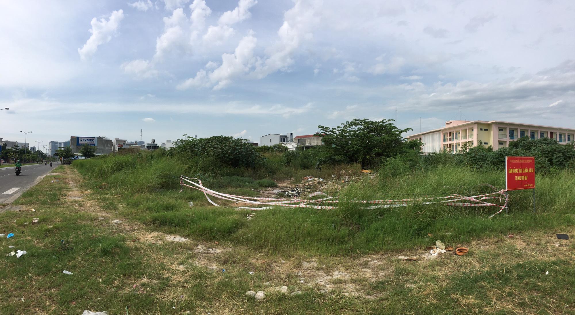 Ba khu đất sát sông Hàn, khu công nghiệp Thủy sản Đà Nẵng kêu gọi đầu tư - Ảnh 4.