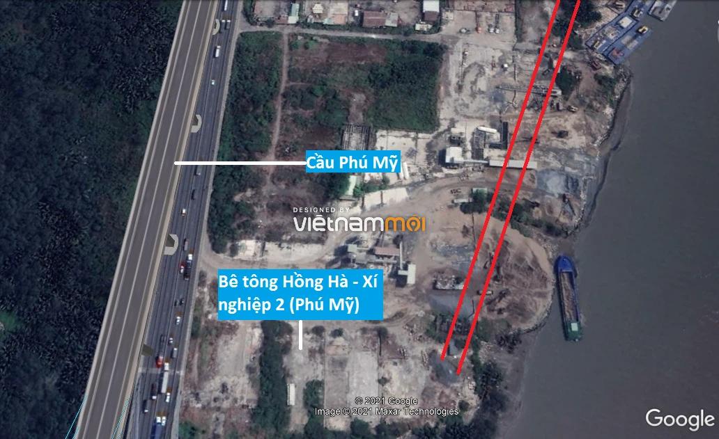 Đường sẽ mở theo quy hoạch ở phường Thạnh Mỹ Lợi, quận 2, Thủ Đức, TP HCM (phần 2) - Ảnh 6.