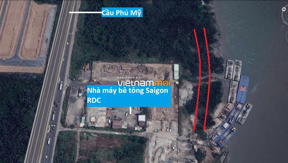 Đường sẽ mở theo quy hoạch ở phường Thạnh Mỹ Lợi, quận 2, Thủ Đức, TP HCM (phần 2) - Ảnh 7.