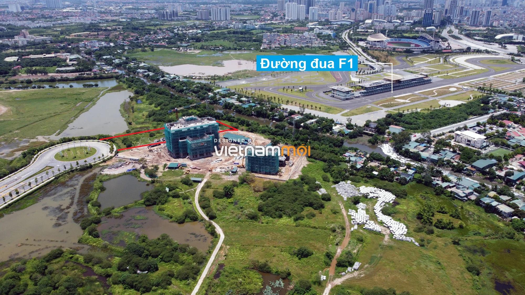 Những khu đất sắp thu hồi để mở đường ở phường Đại Mỗ, Nam Từ Liêm, Hà Nội (phần 1) - Ảnh 5.