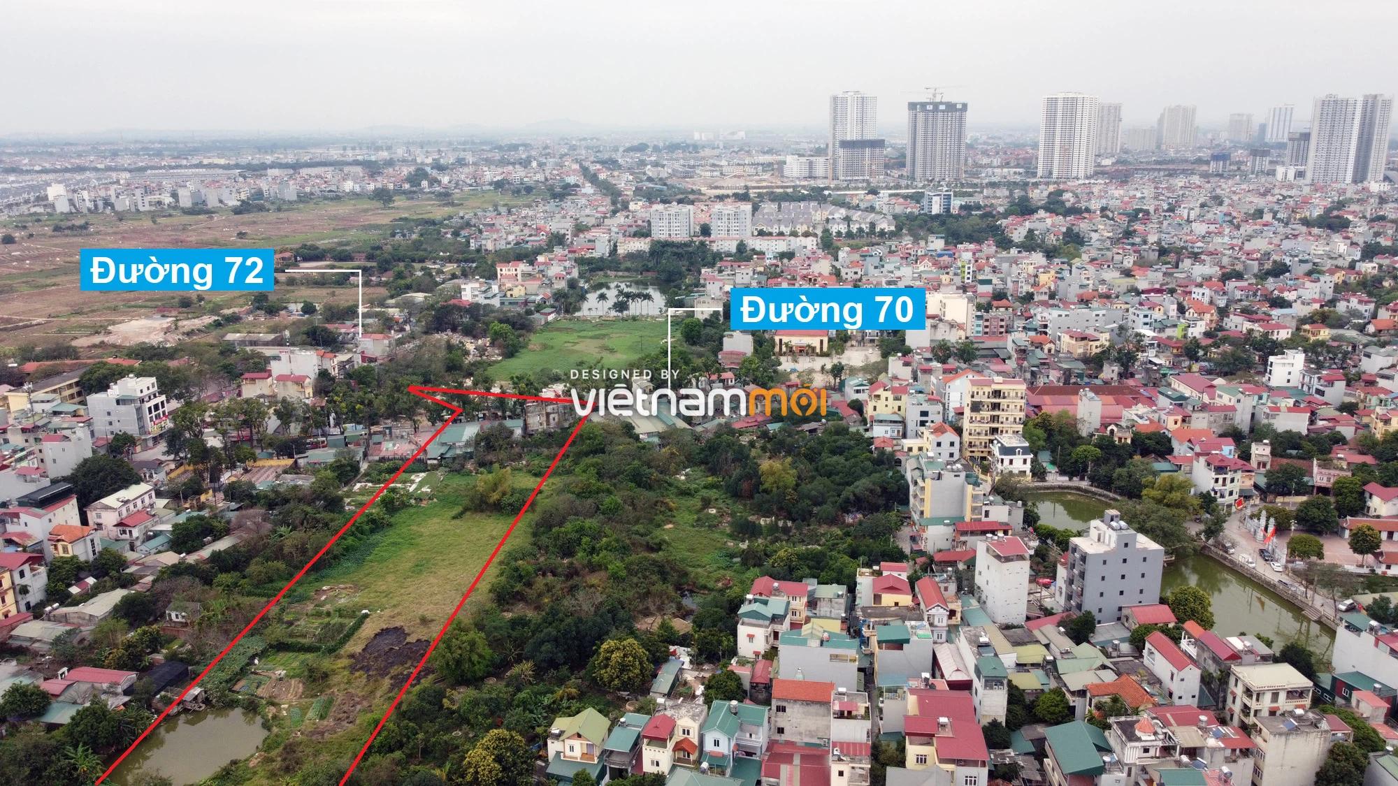 Những khu đất sắp thu hồi để mở đường ở phường Đại Mỗ, Nam Từ Liêm, Hà Nội (phần 1) - Ảnh 17.