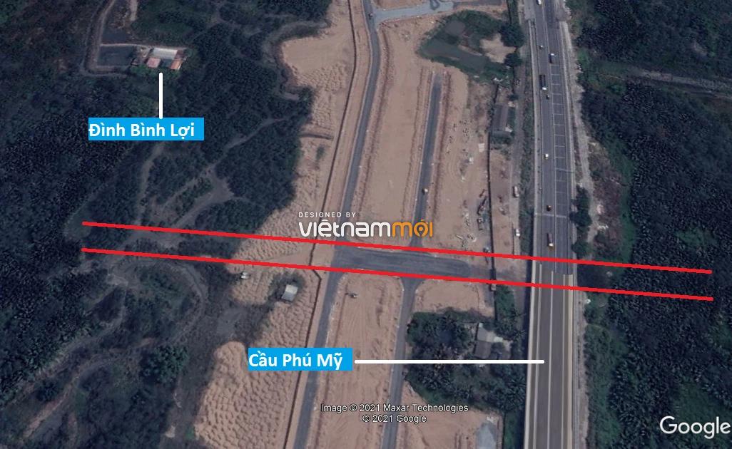 Đường sẽ mở theo quy hoạch ở phường Thạnh Mỹ Lợi, quận 2, Thủ Đức, TP HCM (phần 3) - Ảnh 8.