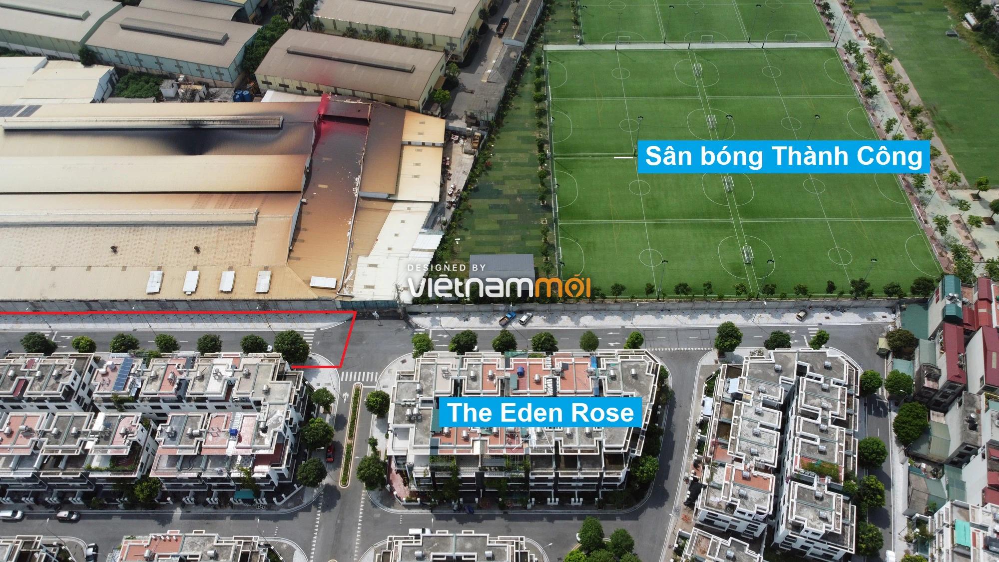 Những khu đất sắp thu hồi để mở đường ở xã Thanh Liệt, Thanh Trì, Hà Nội (phần 1) - Ảnh 9.