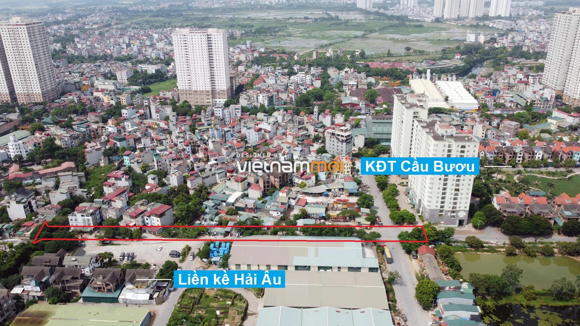 Những khu đất sắp thu hồi để mở đường ở xã Thanh Liệt, Thanh Trì, Hà Nội (phần 1) - Ảnh 17.