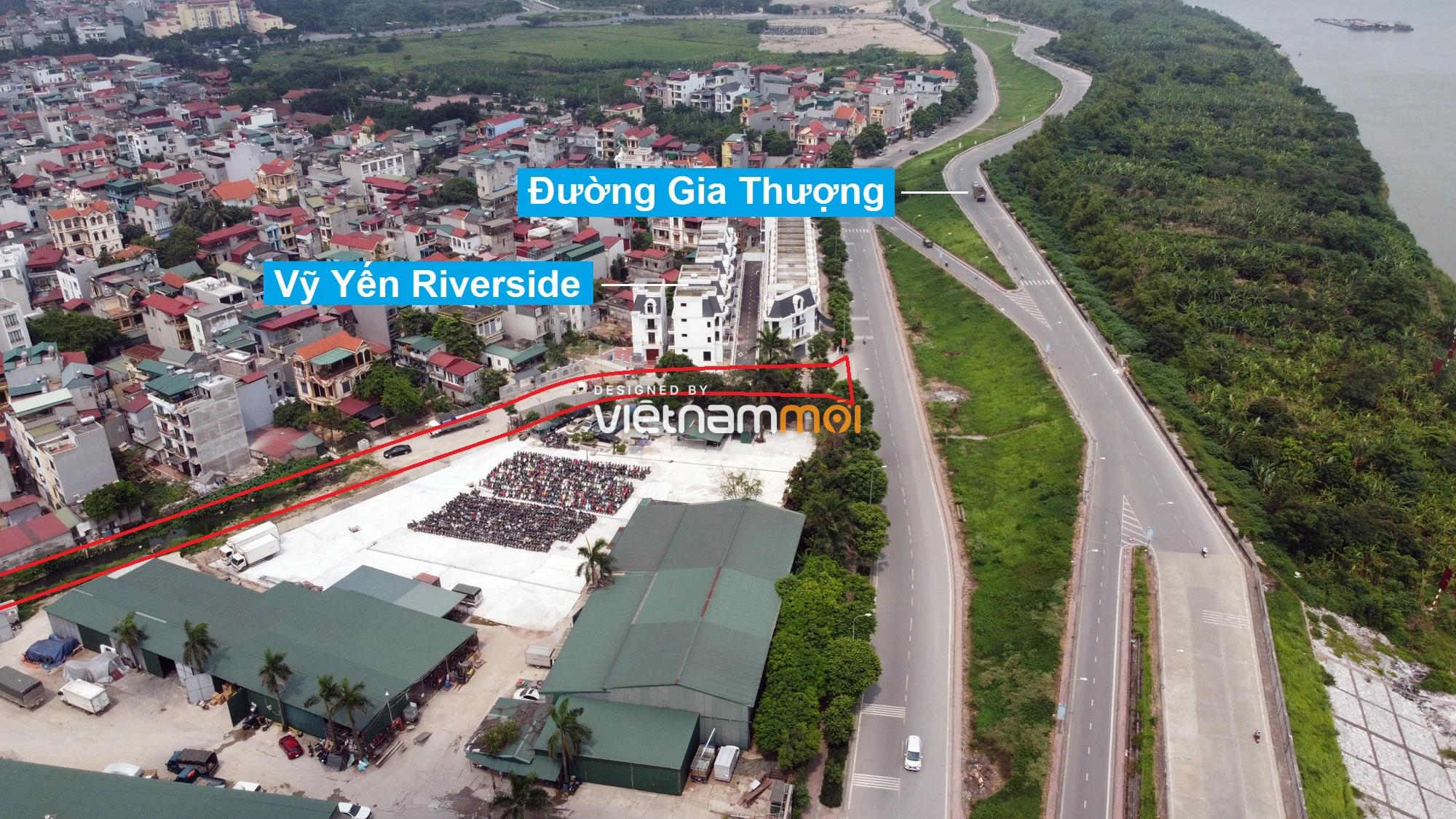Những khu đất sắp thu hồi để mở đường ở phường Thượng Thanh, Long Biên, Hà Nội (phần 3) - Ảnh 3.