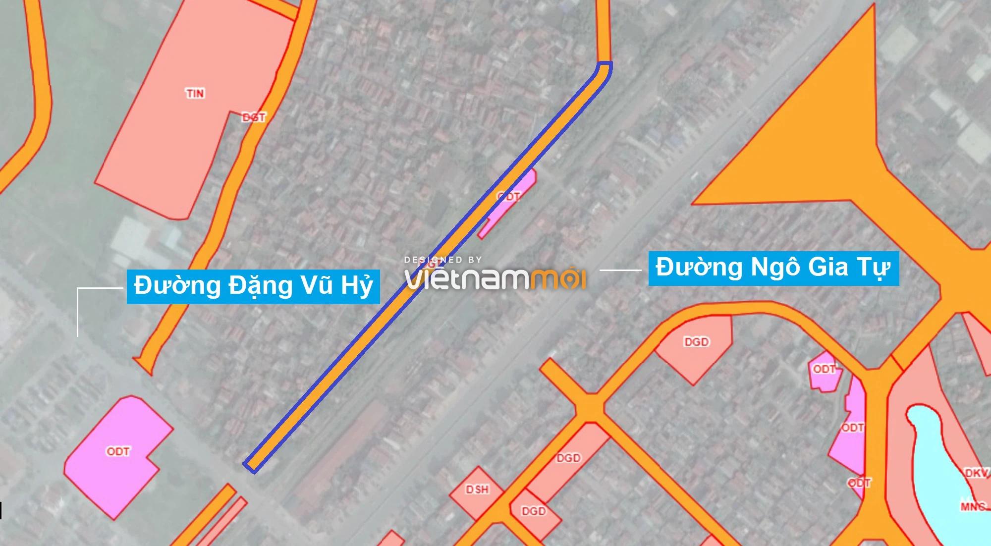 Những khu đất sắp thu hồi để mở đường ở phường Thượng Thanh, Long Biên, Hà Nội (phần 3) - Ảnh 8.