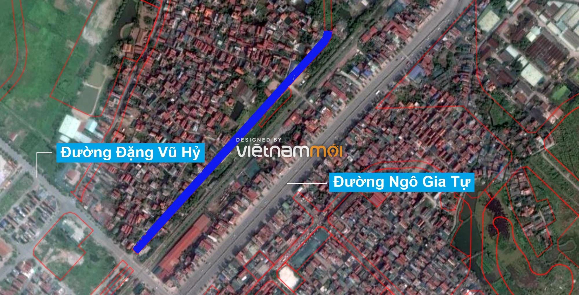 Những khu đất sắp thu hồi để mở đường ở phường Thượng Thanh, Long Biên, Hà Nội (phần 3) - Ảnh 9.