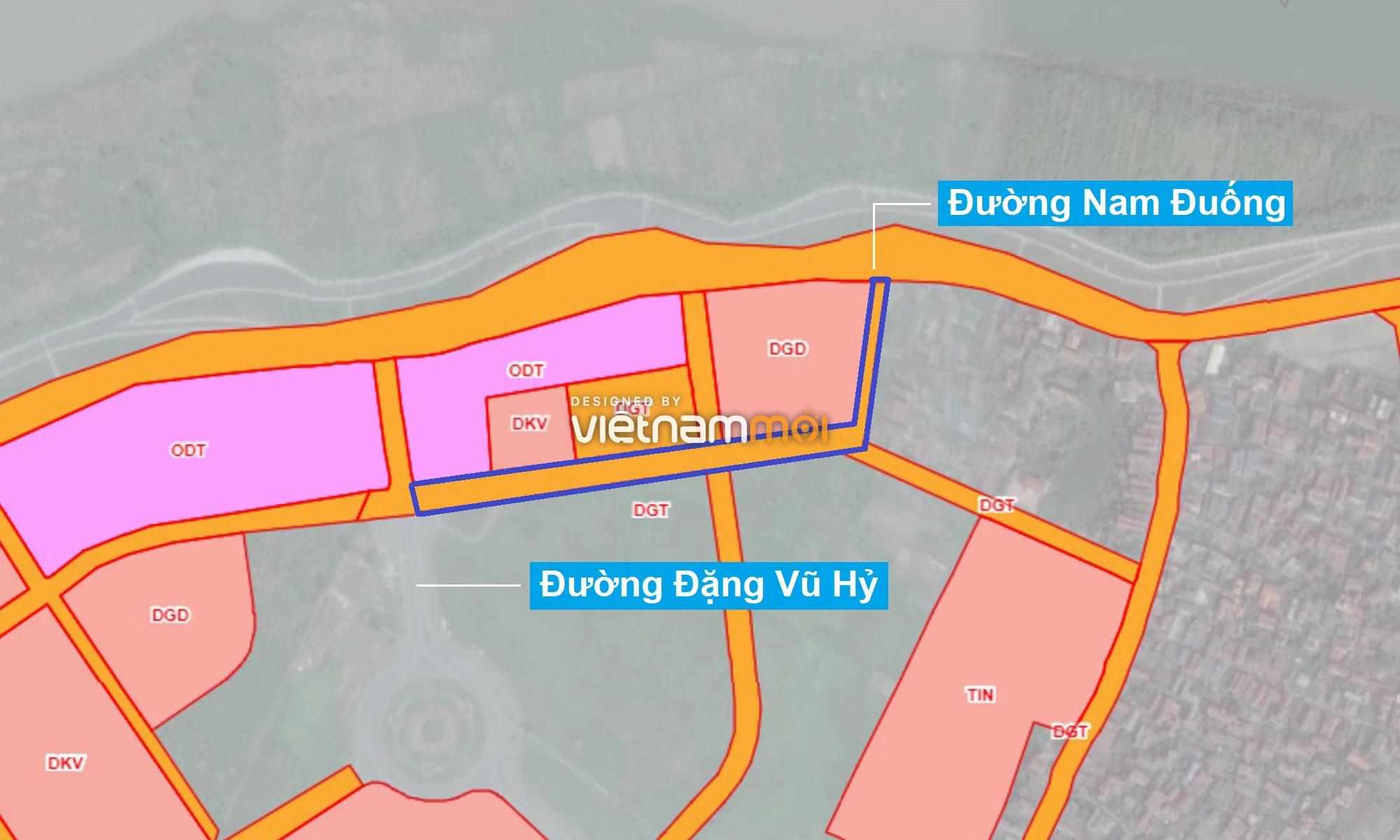 Những khu đất sắp thu hồi để mở đường ở phường Thượng Thanh, Long Biên, Hà Nội (phần 3) - Ảnh 14.