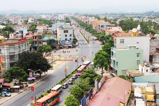 Thanh Hóa giao tiếp 53.000 m2 đất cho May – Diêm Sài Gòn làm khu dân cư hơn nửa nghìn tỷ tại Bỉm Sơn - Ảnh 1.