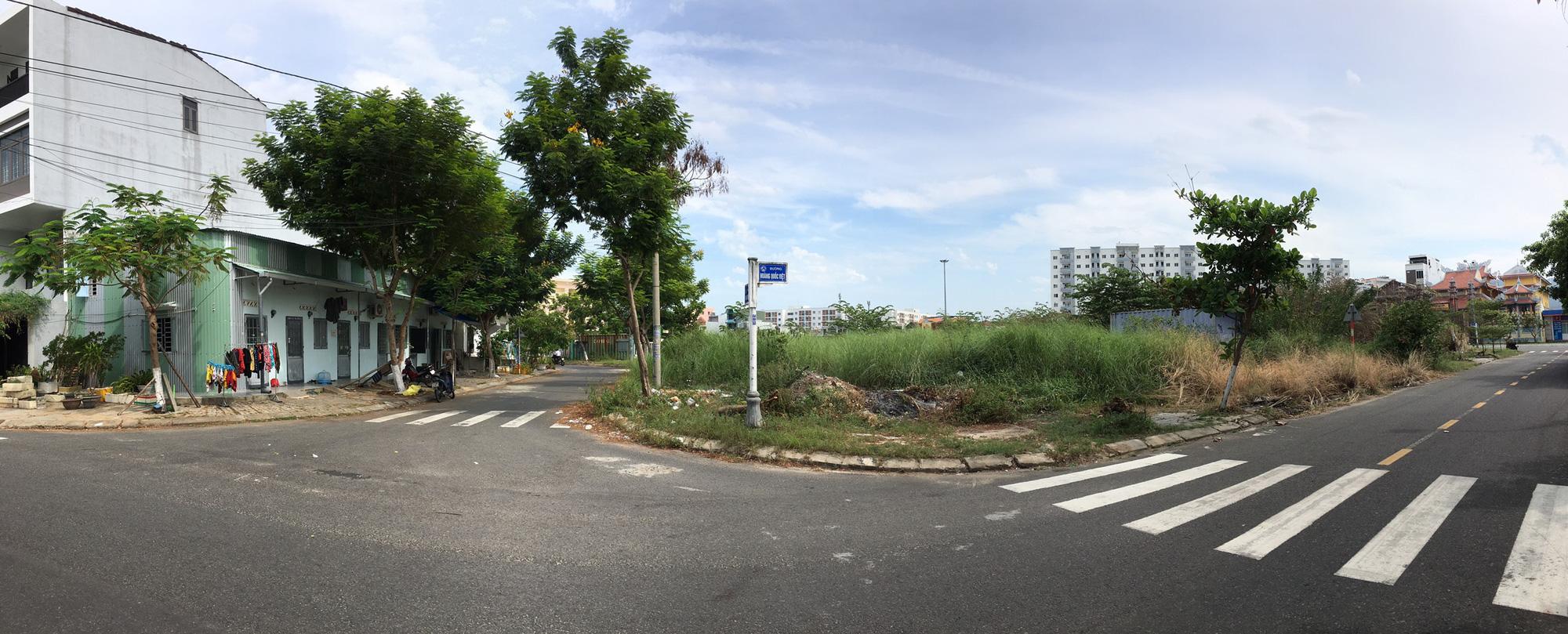 Ba khu đất sát sông Hàn, khu công nghiệp Thủy sản Đà Nẵng kêu gọi đầu tư - Ảnh 2.