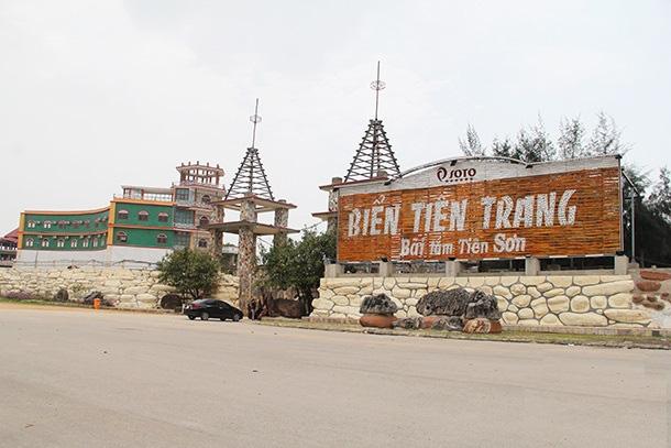 Đô thị Tiên Trang hơn 1.000 ha được Thanh Hóa quy hoạch phát triển thế nào?