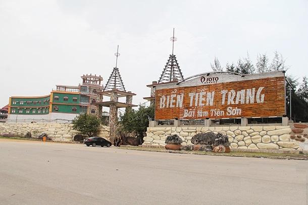 Đô thị Tiên Trang hơn 1.000 ha được Thanh Hóa quy hoạch phát triển thế nào? - Ảnh 1.