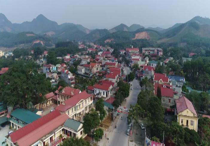Thanh Hóa lập quy hoạch 5 khu dân cư và tái định cư 74 ha tại Như Thanh - Ảnh 1.