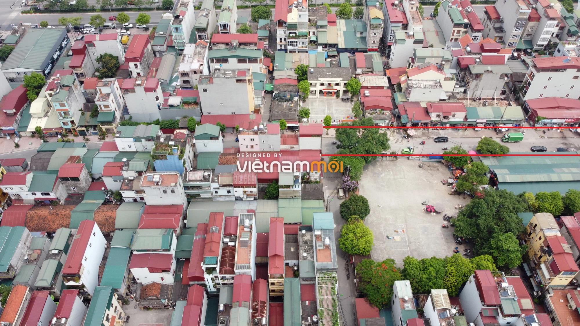 Những khu đất sắp thu hồi để mở đường ở phường Đức Giang, Long Biên, Hà Nội (phần 3) - Ảnh 10.
