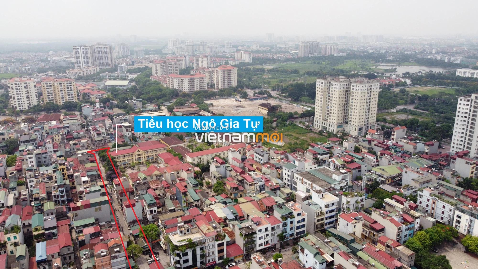 Những khu đất sắp thu hồi để mở đường ở phường Đức Giang, Long Biên, Hà Nội (phần 3) - Ảnh 17.