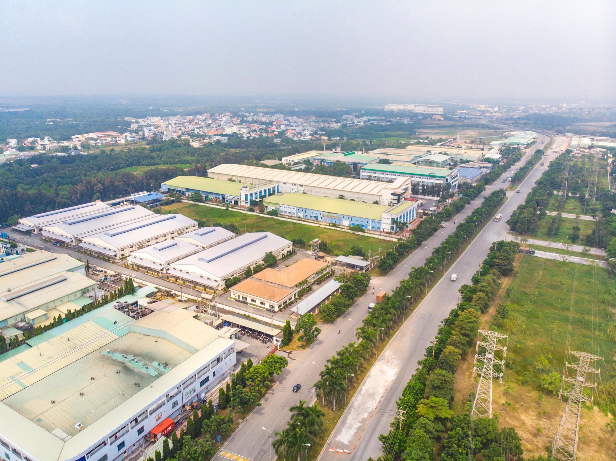 Thành lập Cụm công nghiệp Vĩnh Hòa 35 ha tại Thanh Hóa - Ảnh 1.
