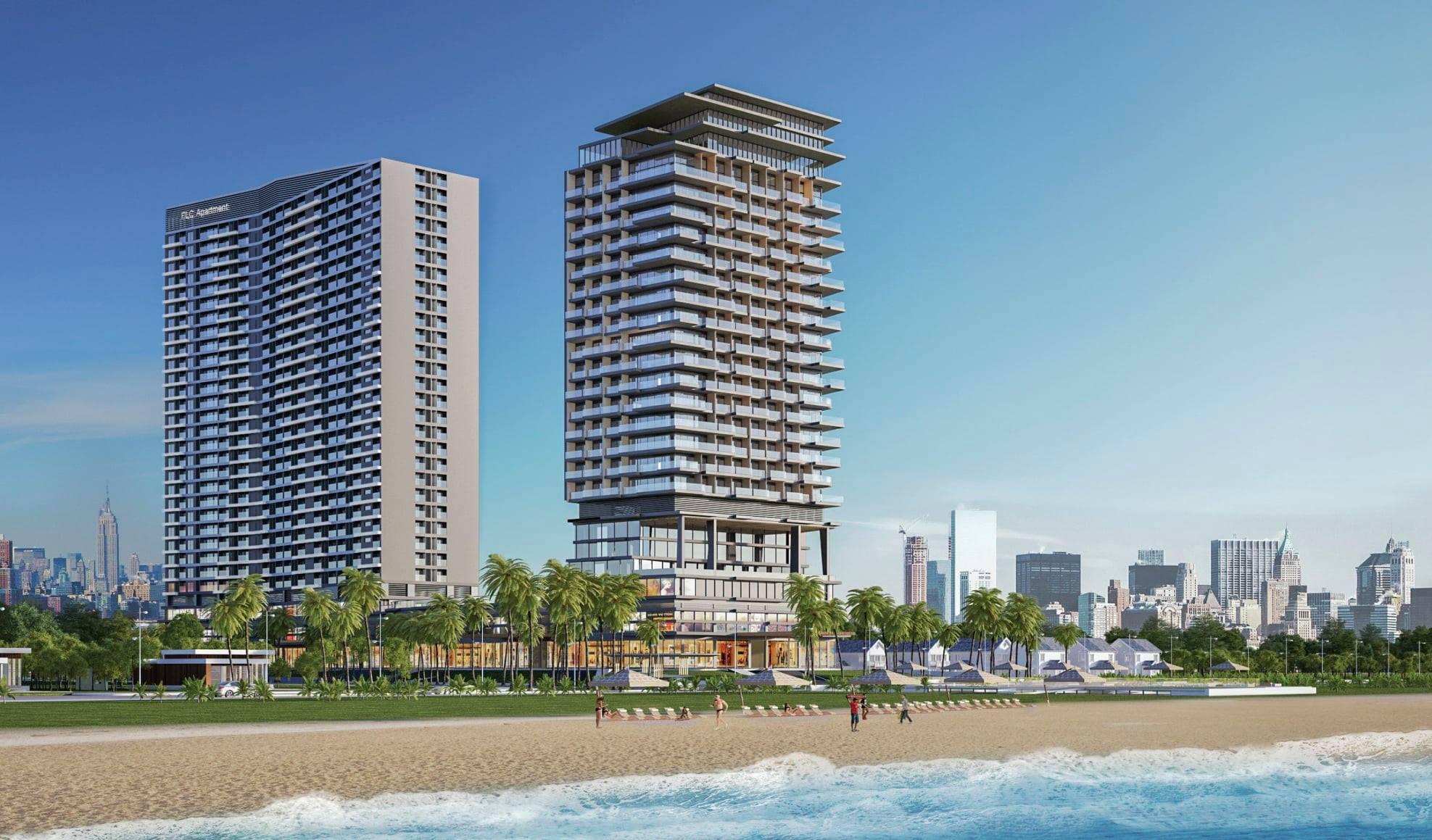 Tập đoàn FLC sắp khánh thành khách sạn 5 sao - Ảnh 1.