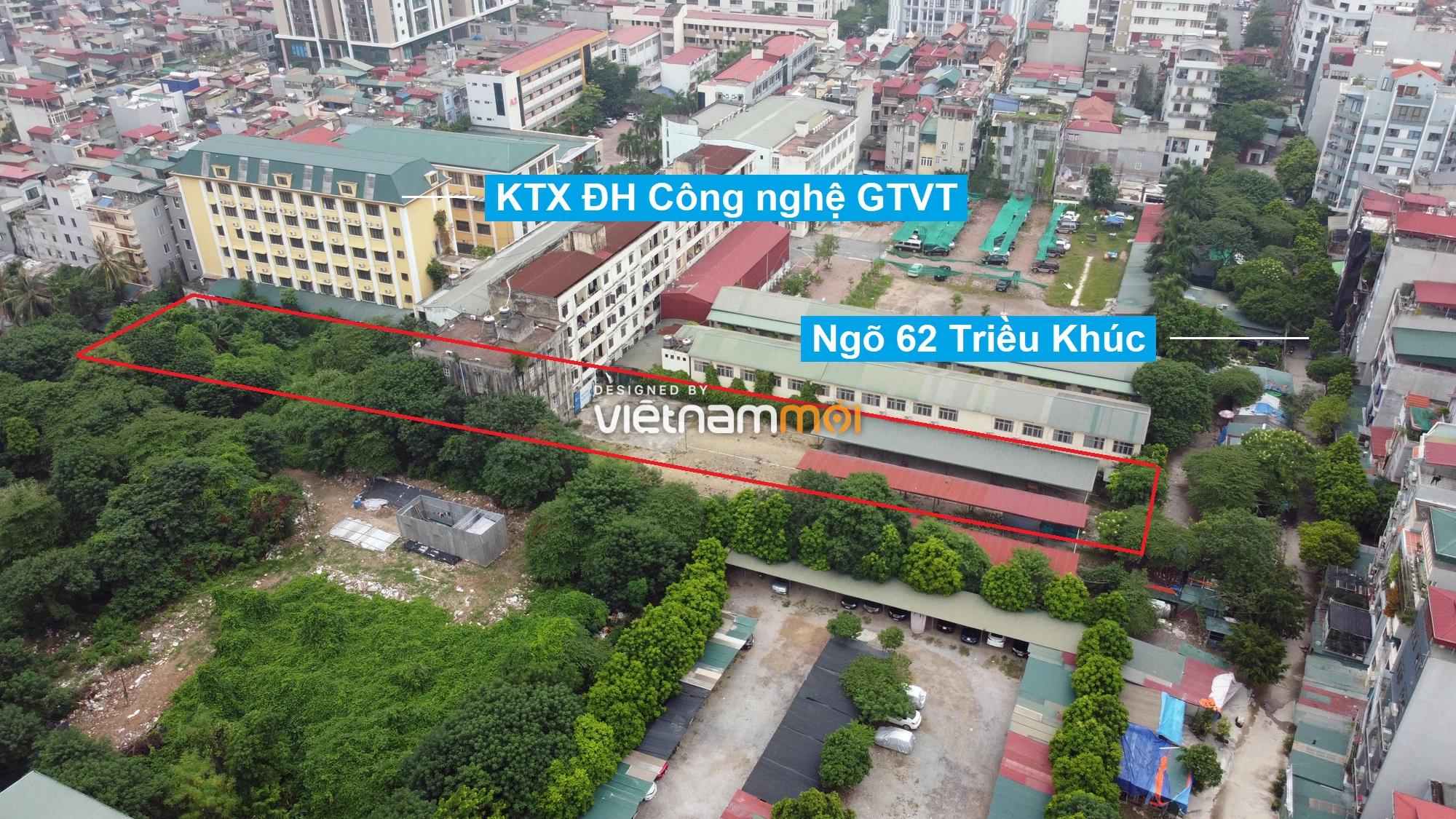 Những khu đất sắp thu hồi để mở đường ở xã Tân Triều, Thanh Trì, Hà Nội (phần 3) - Ảnh 6.