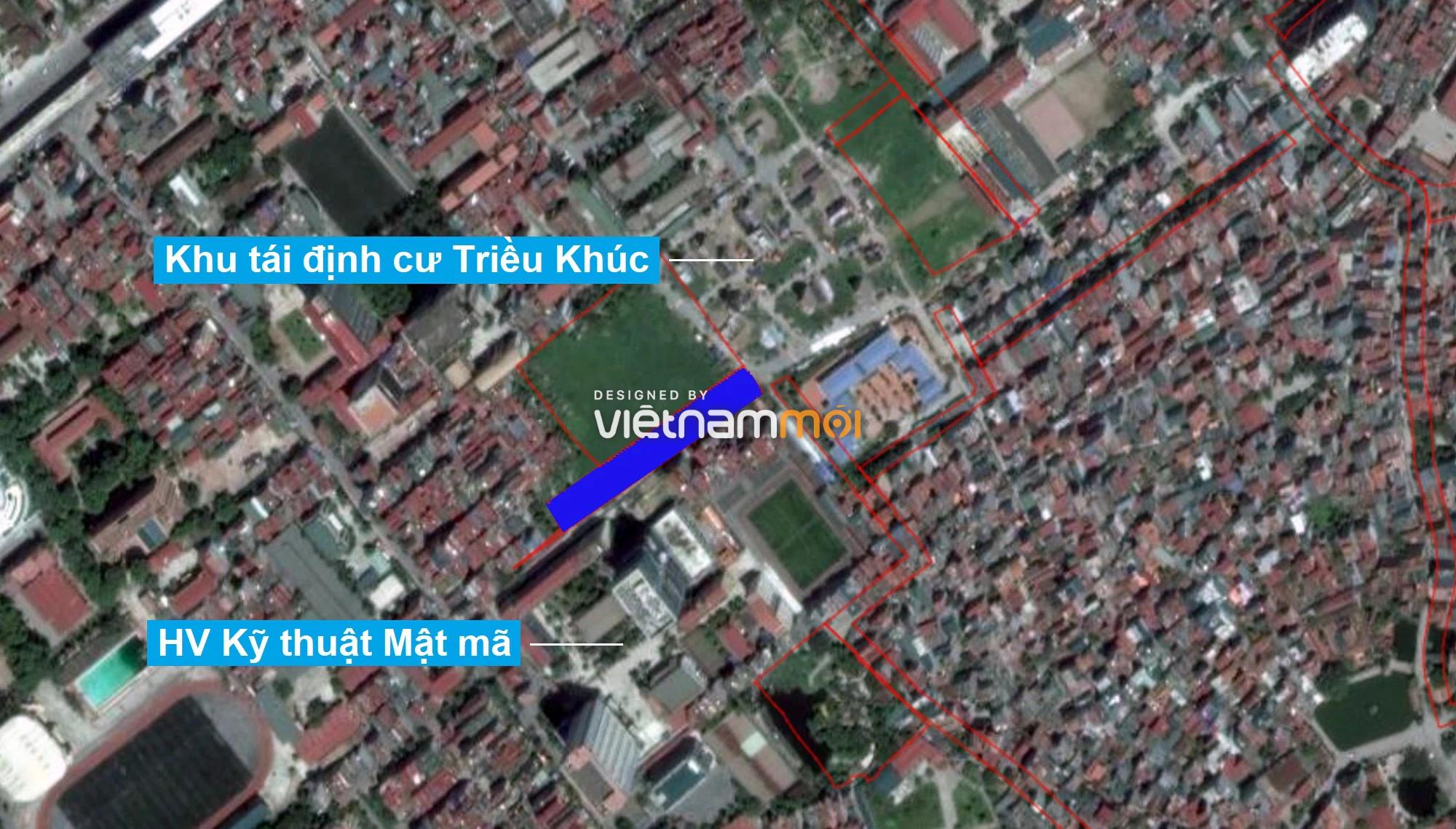 Những khu đất sắp thu hồi để mở đường ở xã Tân Triều, Thanh Trì, Hà Nội (phần 3) - Ảnh 9.