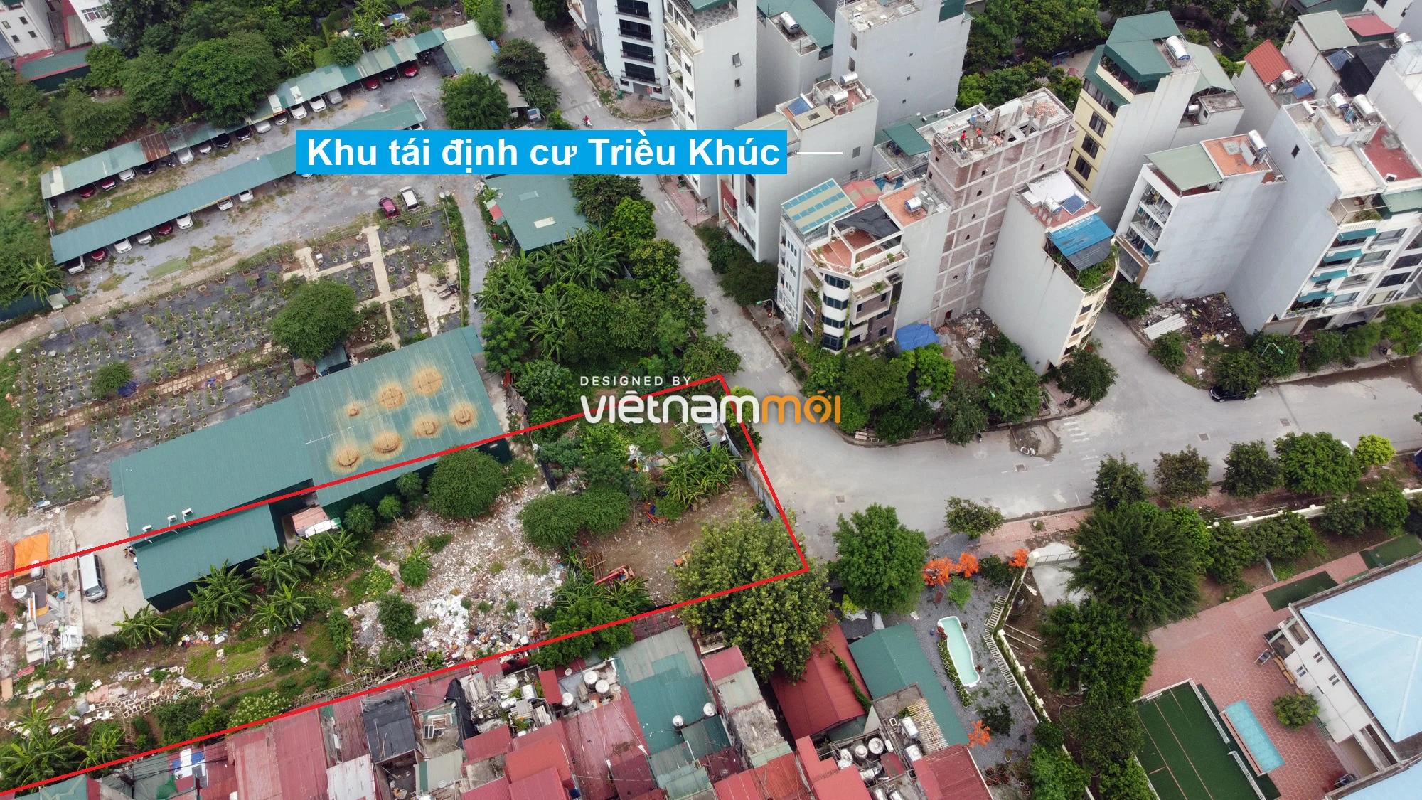 Những khu đất sắp thu hồi để mở đường ở xã Tân Triều, Thanh Trì, Hà Nội (phần 3) - Ảnh 11.