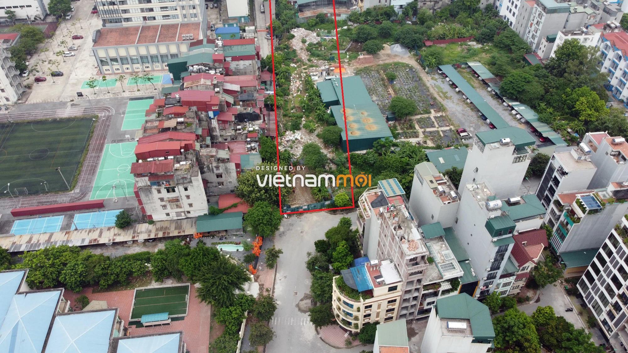 Những khu đất sắp thu hồi để mở đường ở xã Tân Triều, Thanh Trì, Hà Nội (phần 3) - Ảnh 12.