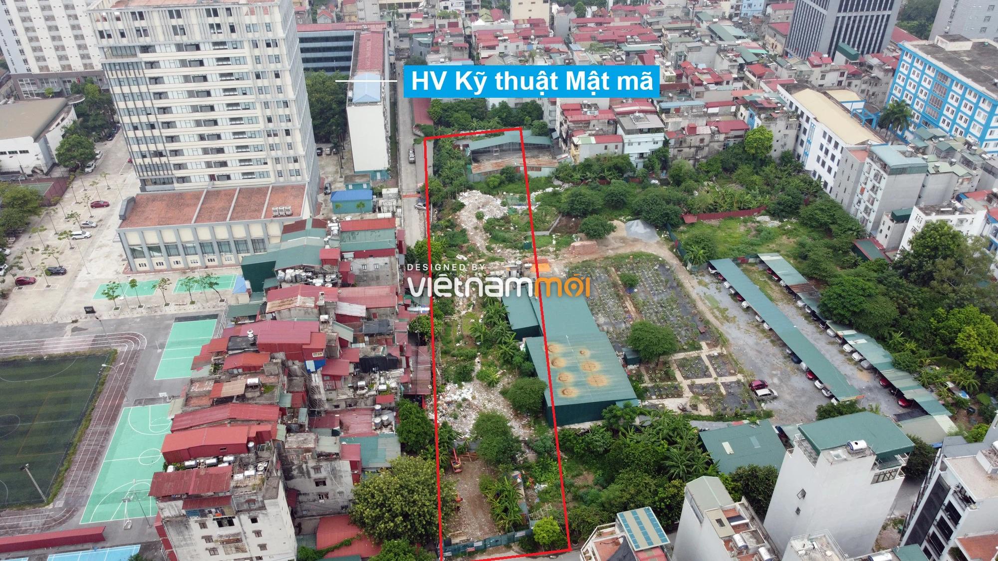 Những khu đất sắp thu hồi để mở đường ở xã Tân Triều, Thanh Trì, Hà Nội (phần 3) - Ảnh 13.