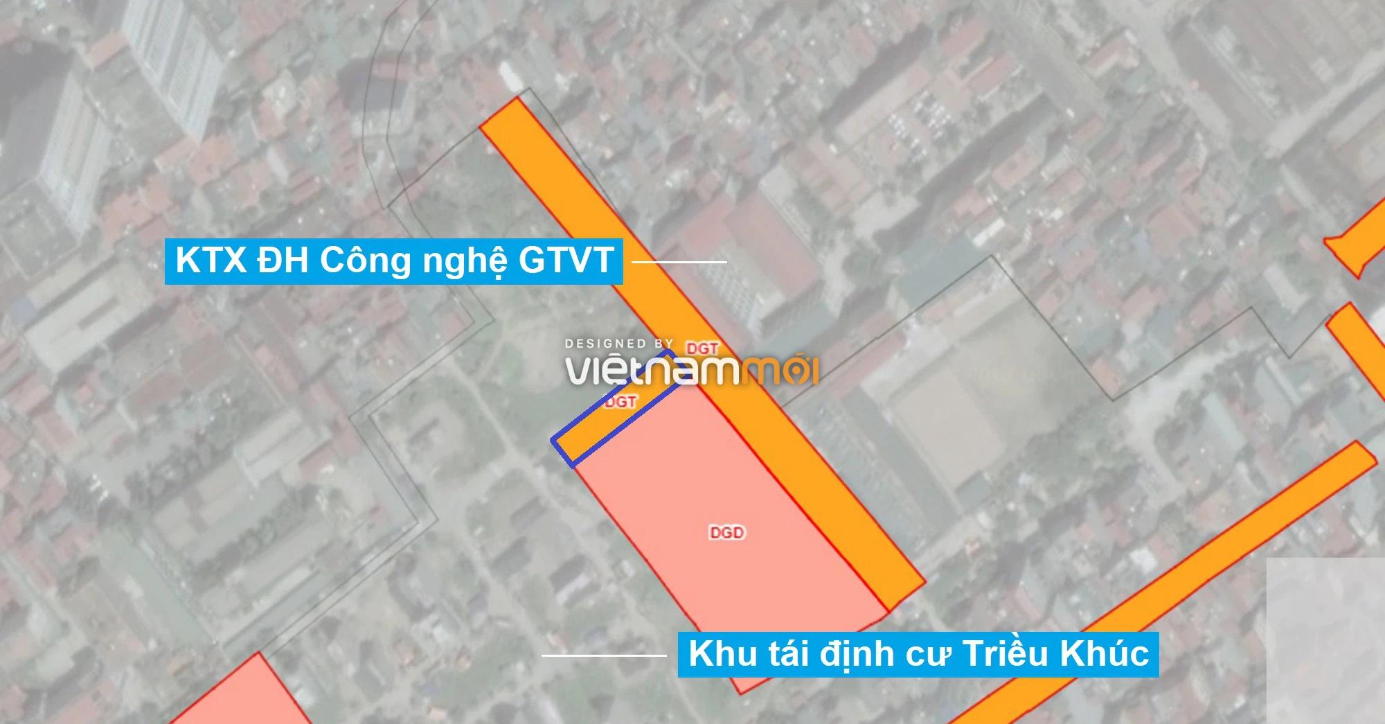 Những khu đất sắp thu hồi để mở đường ở xã Tân Triều, Thanh Trì, Hà Nội (phần 3) - Ảnh 16.