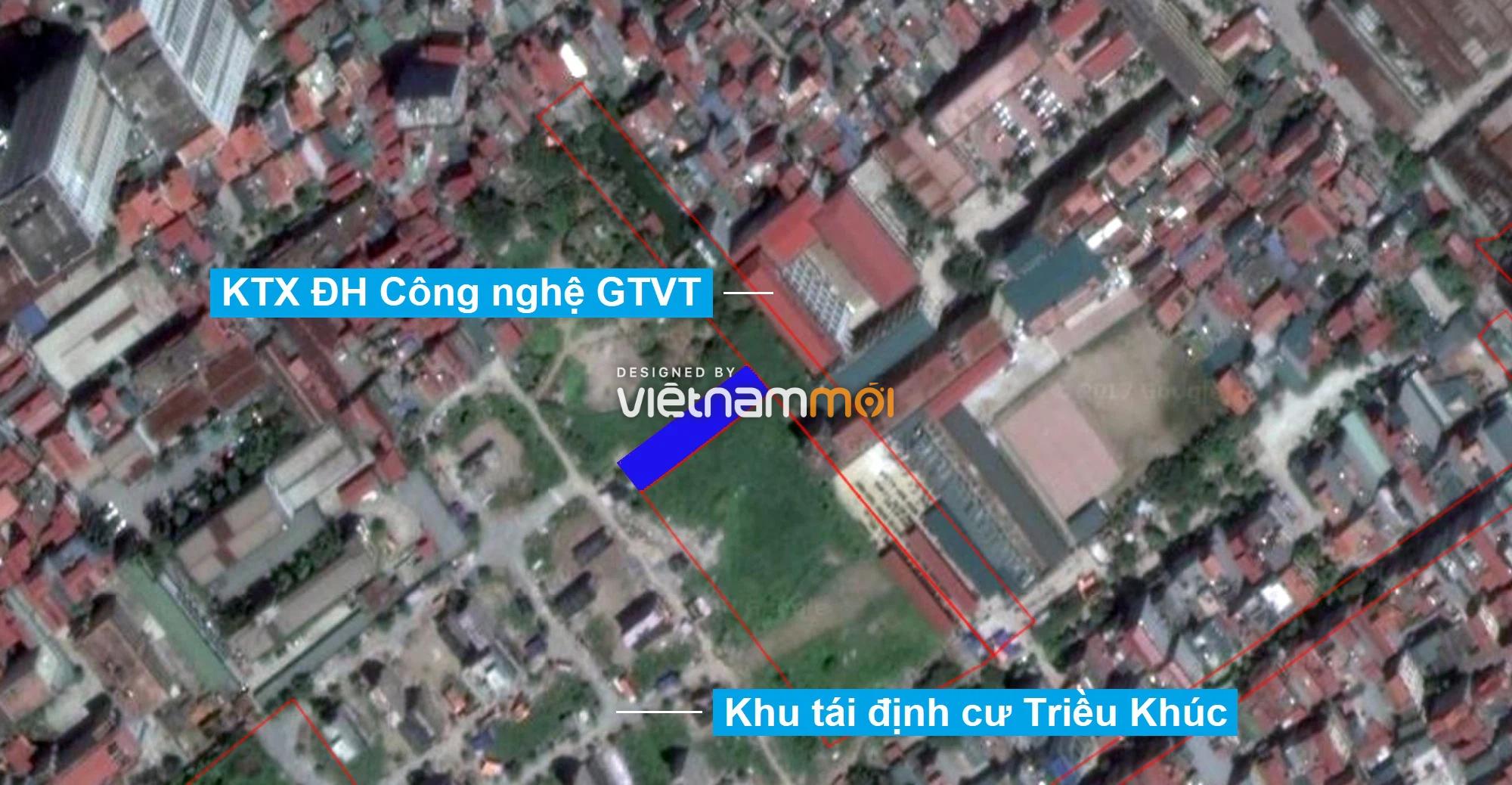 Những khu đất sắp thu hồi để mở đường ở xã Tân Triều, Thanh Trì, Hà Nội (phần 3) - Ảnh 17.