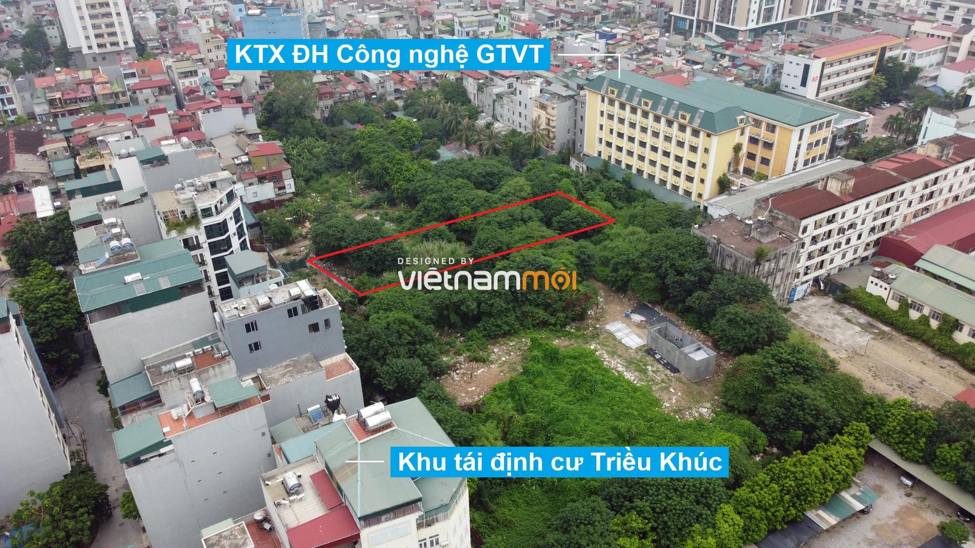 Những khu đất sắp thu hồi để mở đường ở xã Tân Triều, Thanh Trì, Hà Nội (phần 3) - Ảnh 18.