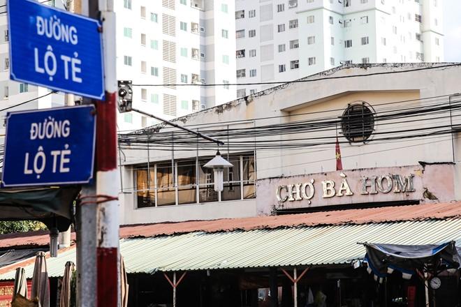 Danh sách các chợ ở Quận Bình Tân 2021 - Ảnh 3.