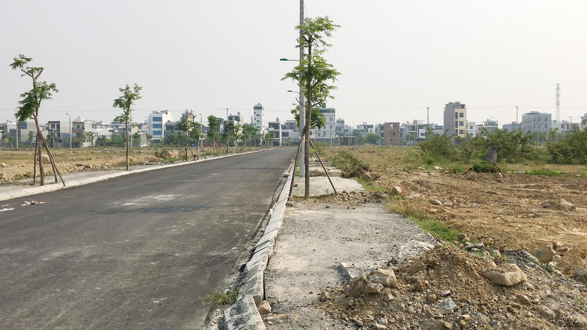 Đà Nẵng có dự án đất nền giao dịch gần 34 triệu đồng/m2 trong quý II - Ảnh 1.